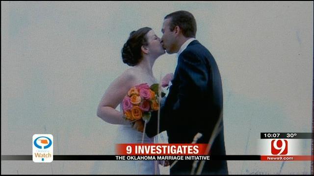 Divorce Rate Increases Despite Oklahoma Marriage Initiative