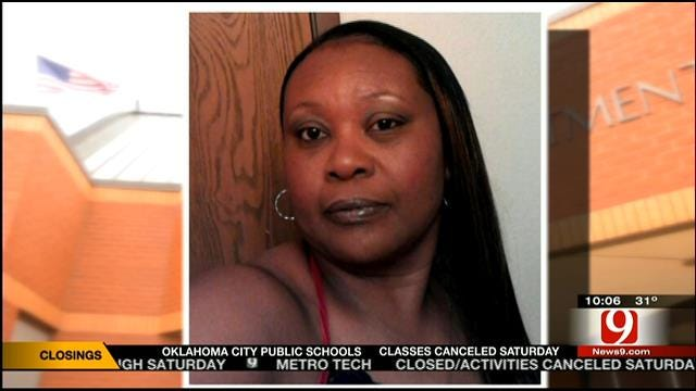OKC Mom Accused Of Giving Gun To Underage, Gang Member Son