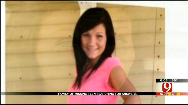 Family Of Missing Wilson Teen Speaks Out