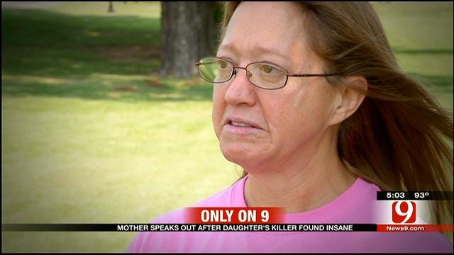 MWC Victim's Mother Speaks About Daughter's Murder, Killer's Fate