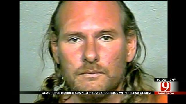 Deranged Facebook Posts Precede Murder Of OKC Family