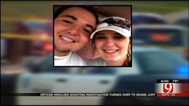 Deadly Officer-Involved Shooting In OKC Turned Over To Grand Jury