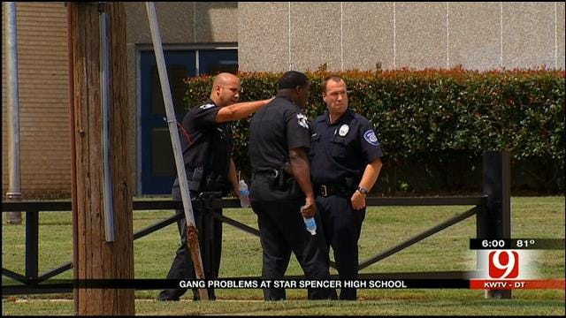 Security Stepped Up At Star Spencer High After Brawl Outside School