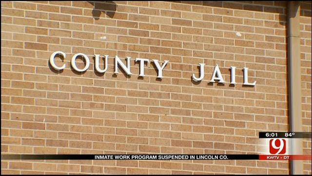Policy Changes Coming To Lincoln County After Inmate Escape