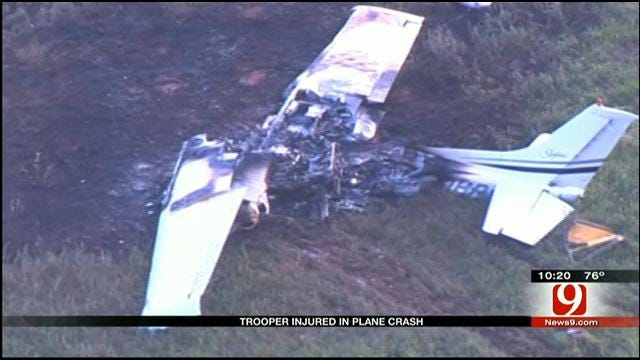 OHP Pilot's Family Speaks Out About Pott. County Plane Crash