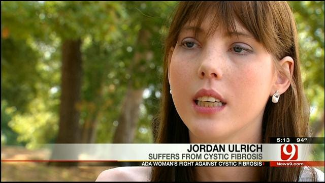 Movie Crew Documents Ada Woman's Fight To Live
