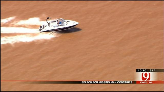 OHP On The Lookout For Suspect Driving Boat In Hit-And-Run On Lake Eufaula