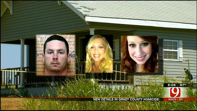 New Details Released in Grady County Murder Investigation