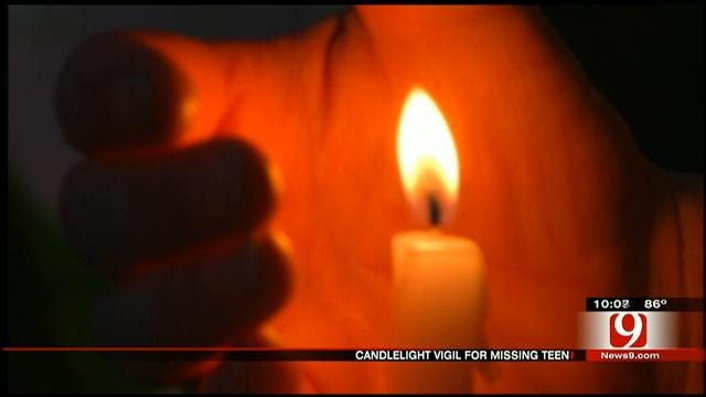 Vigil Held For OKC Valedictorian Missing In Ecuador