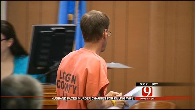 Man Who Claims Mercy Killing Terminally Ill Wife Appears In Court