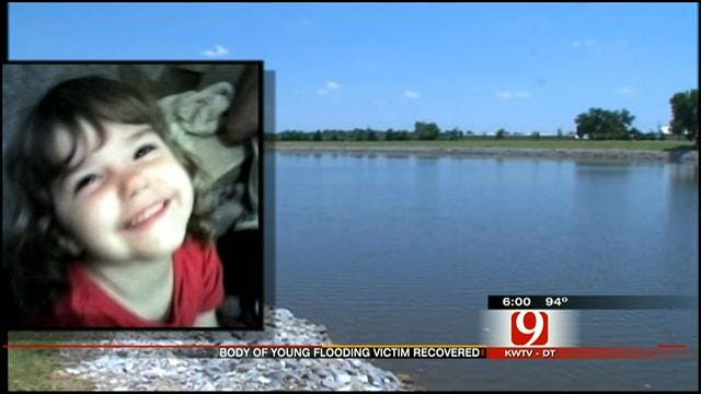 Child Added To List Of Those Killed In May 31 Storms