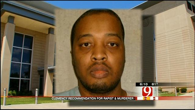 Pardon And Parole Board Grants Clemency To Convicted Rapist, Murderer