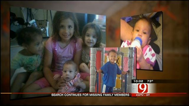 Family Sheltered In Ditch Recalls Being Swept Away By Flood