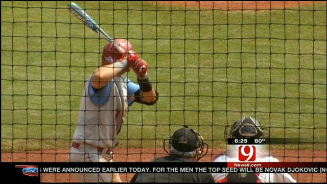Highlights From OU's Win Over Texas Tech