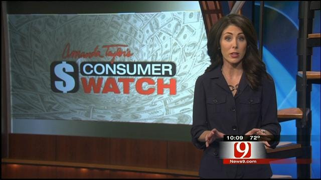 Consumer Watch: What Identity Thieves Don't Want Us To Know