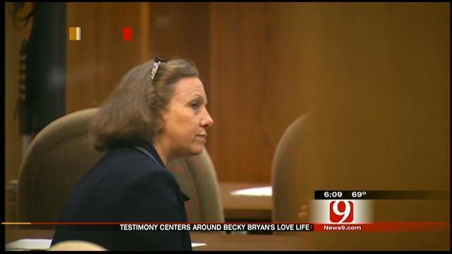 Becky Bryan Murder Trial Enters Fourth Day