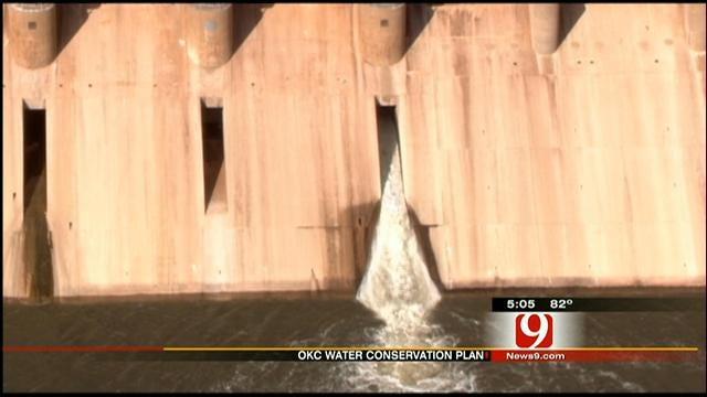 Oklahoma City Implements Progressive Outdoor Watering Conservation Program