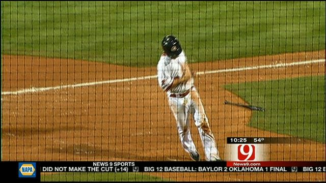 RedHawks Fall To Memphis In Home Opener