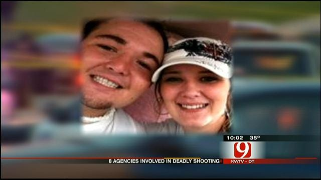 New Details In Officer Involved Shooting Deaths In SE OKC