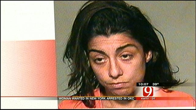 Woman Wanted In New York Scam Arrested In OKC Six Years Later
