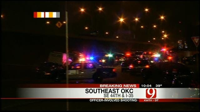 Two Suspects Dead Following Shootout With Police, OHP Troopers In SE OKC