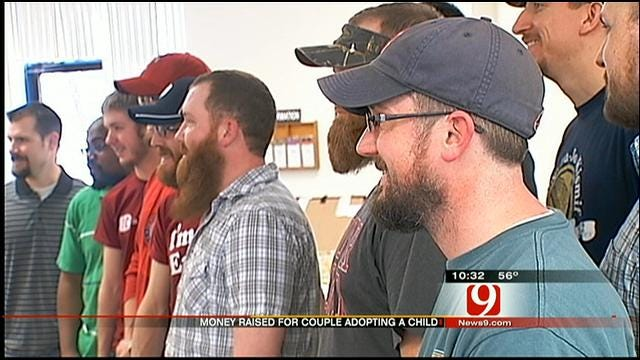 Over $10K Raised In 'Beards For The Blanchards' Adoption Fund