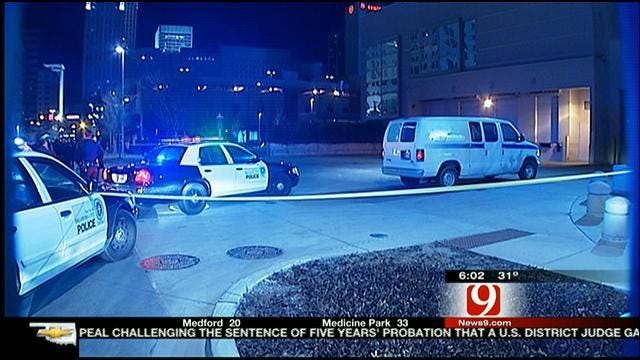 Two Men Stabbed In Downtown OKC After Thunder Game