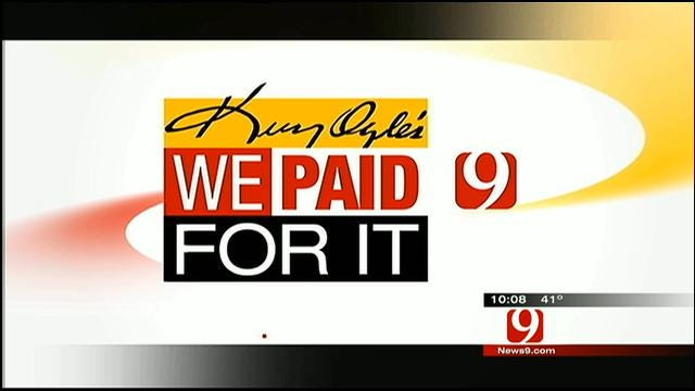 We Paid For It: State Roads & Bridge Damage