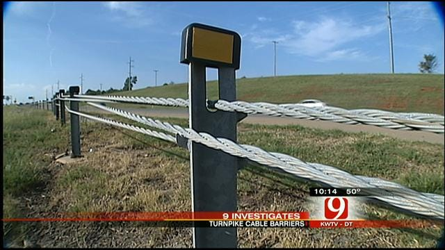 Temporary Cable Barriers: Government Wisdom Or Waste?