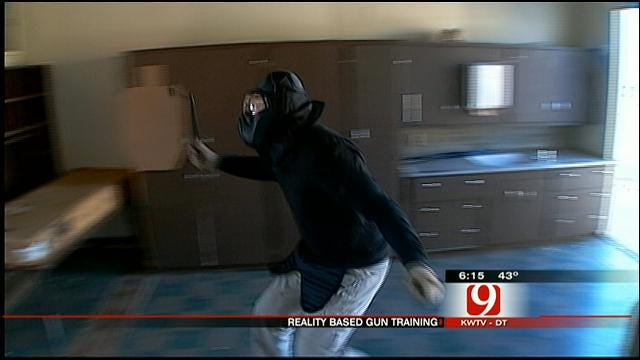 McLoud Training Facility Looks To Educate New Gun Owners