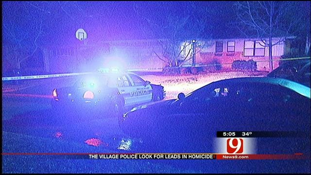 Police Release 911 Call In The Village Woman's Death
