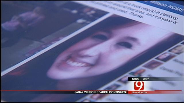 Search Continues For Weatherford Teen Who Went Missing 3 Months Ago