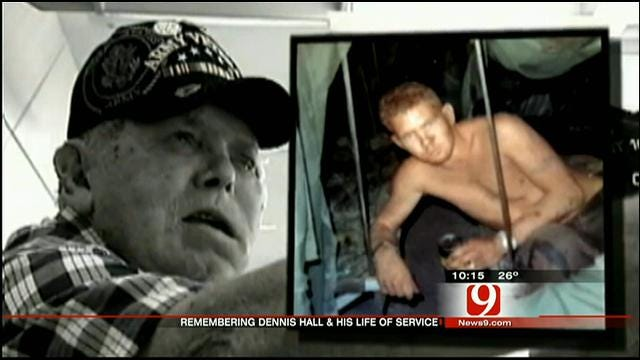 Vietnam Veteran Featured On News 9 Passes Away