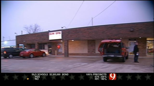 Del City Officials Take Aim At Massage Parlors