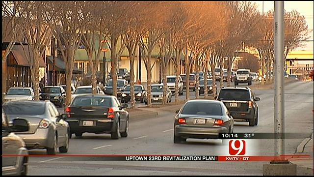 OKC's Uptown 23rd Street Primed For Big Revival