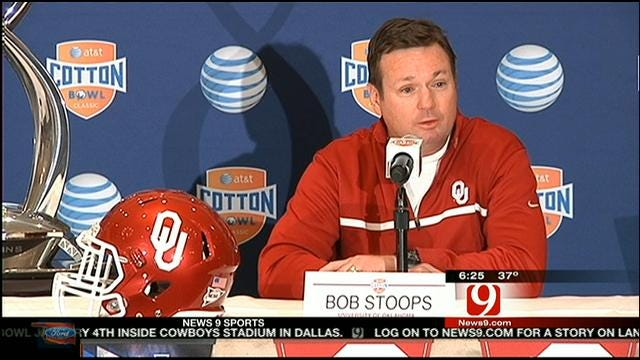 Expect A Shootout In The Cotton Bowl Friday Night