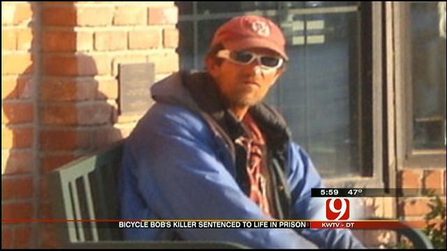 Judge Sentences Man Who Killed Edmond's 'Bicycle Bob'