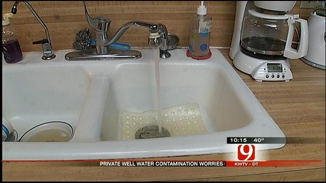 DEQ Investigates Possible Contamination In Bethany Private Well Water
