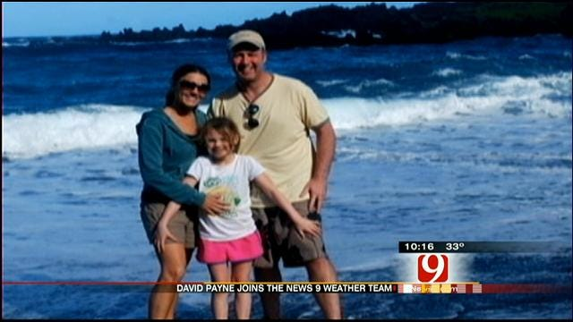 David Payne Talks About His Family