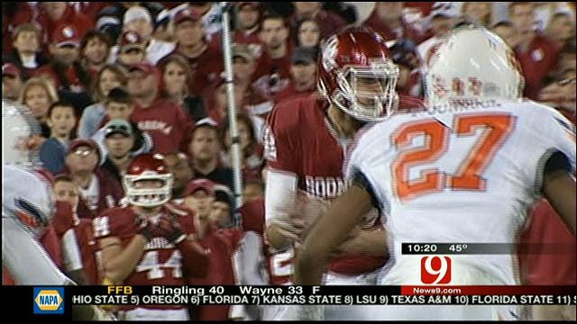 Highlights From Bedlam