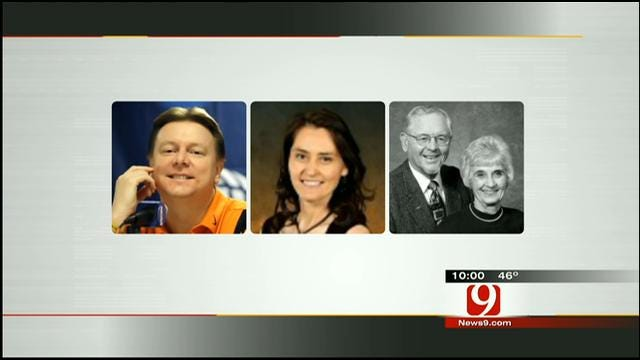OSU To Remember Plane Crash Victims One Year Later