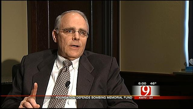 Head Of Bombing Fund Talks To News 9 About Audit, Trustees