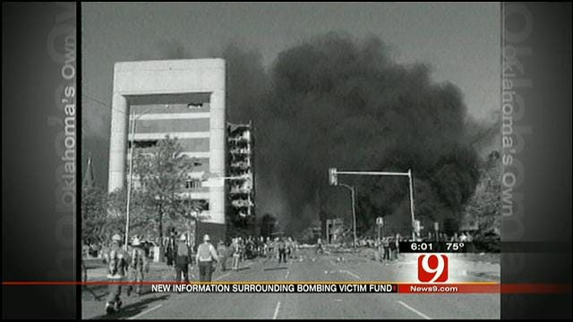 BBB Looks Into Use Of Donation Funds For OKC Bombing Victims