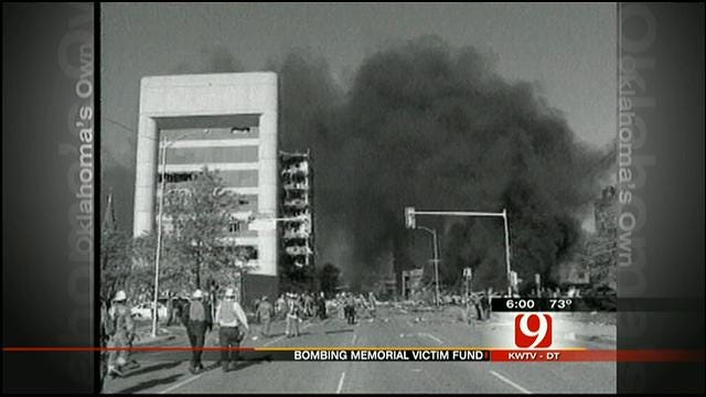 OKC Bombing Victims Turn To Gov. Fallin To Free Up Donation Funds