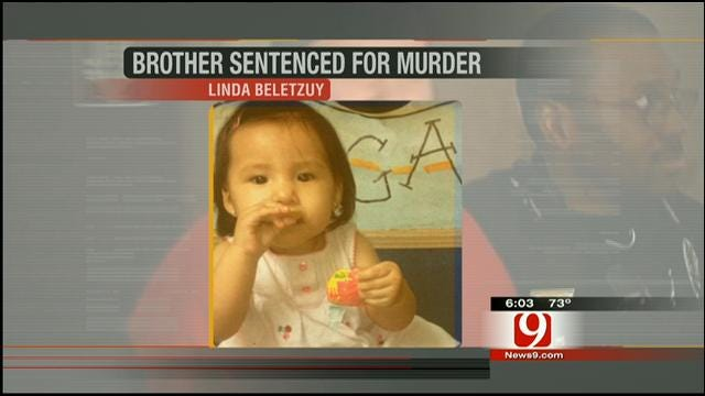 OKC Teen Found Guilty Of Killing 9-Month-Old Sister