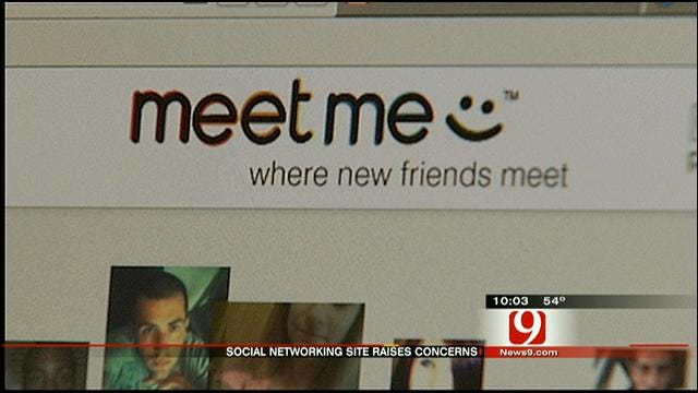 Social Networking Site Had Profiles Of Missing Weatherford Teen, Carina Saunders