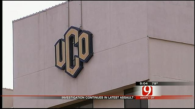 UCO Officials Increase Security On Campus Following Reports Of Rape