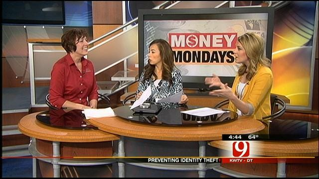 Money Monday: Identity Theft