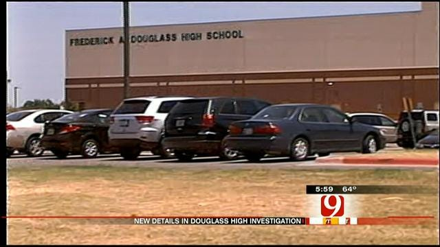 New Info Comes To Light In Alleged Douglass High Grades Tampering Case
