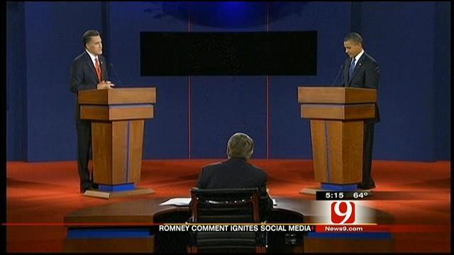 PBS, Big Bird Trend On Social Media After Presidential Debate